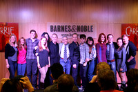 Carrie CD Release Event at Barnes & Noble