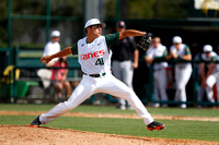 University of Miami Baseball